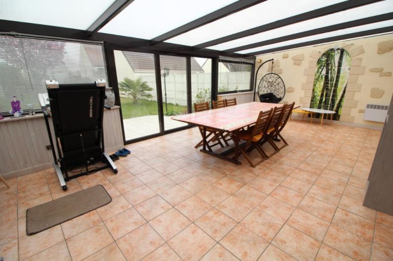 Vente maison / villa Villenoy 279000€ - Photo 8