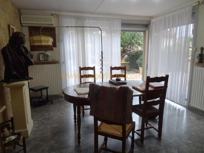 Vitalicio  casa Corneilhan 100000€ - Fotografía 9