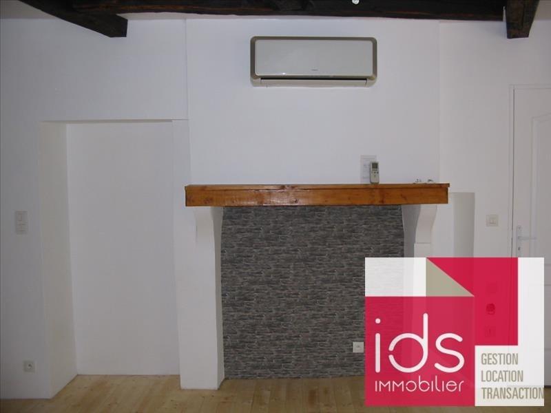 Sale apartment La rochette 79000€ - Picture 1