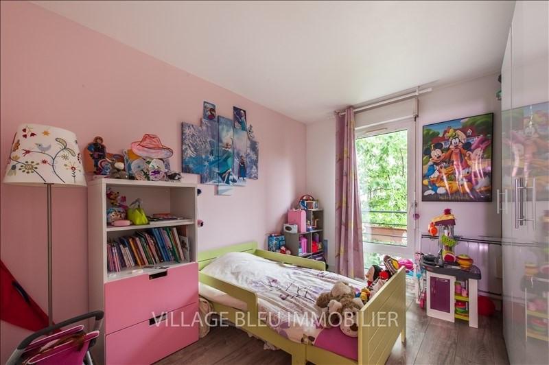 Vente appartement Asnieres sur seine 525000€ - Photo 6