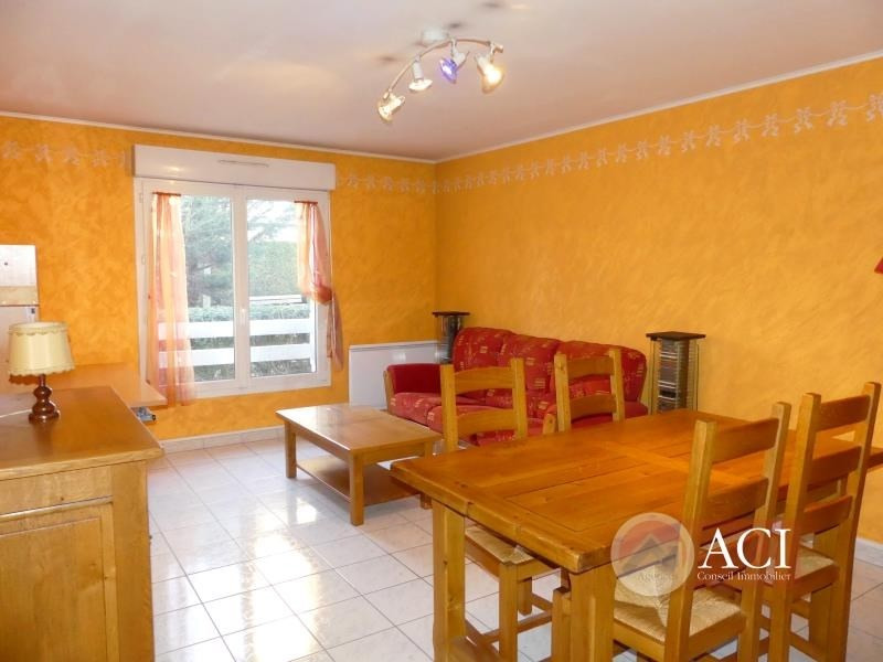 Vente appartement Montmagny 196 000€ - Photo 2