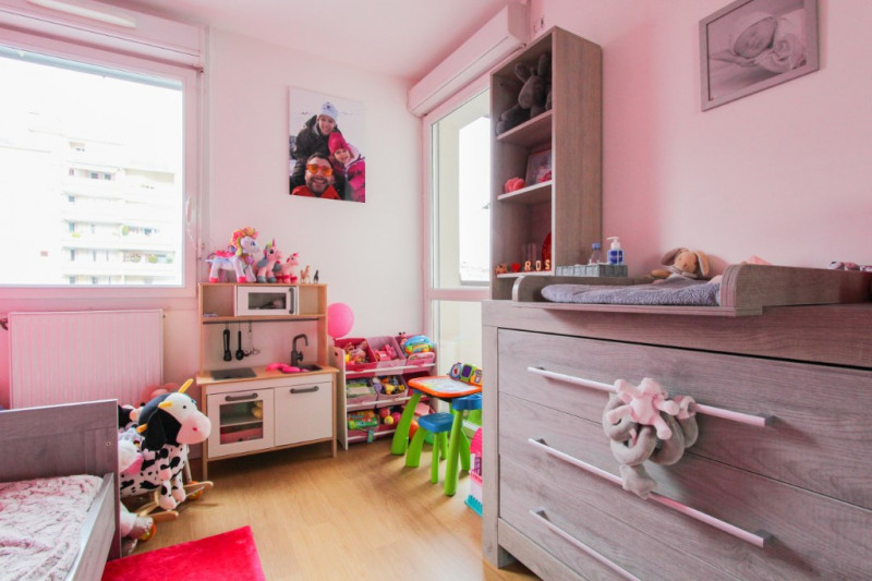 Vente appartement Chambery 209000€ - Photo 5
