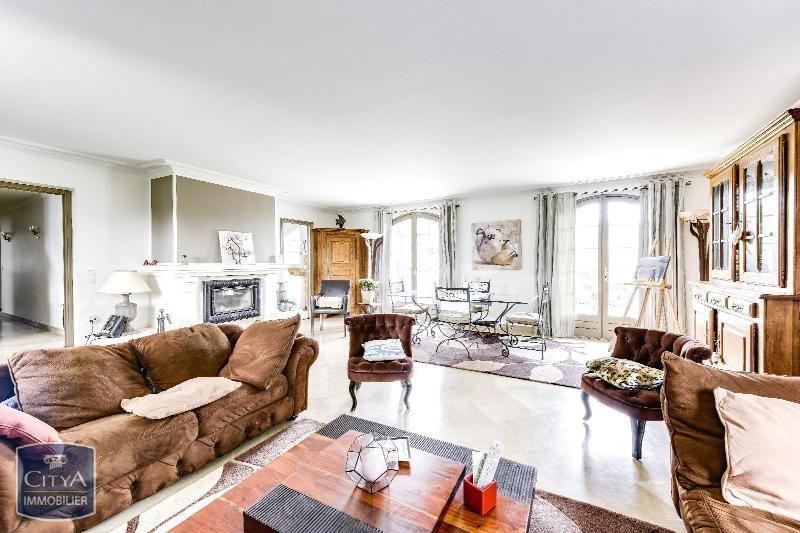 Vente de prestige maison / villa Saint-didier-au-mont-d'or 1350000€ - Photo 4