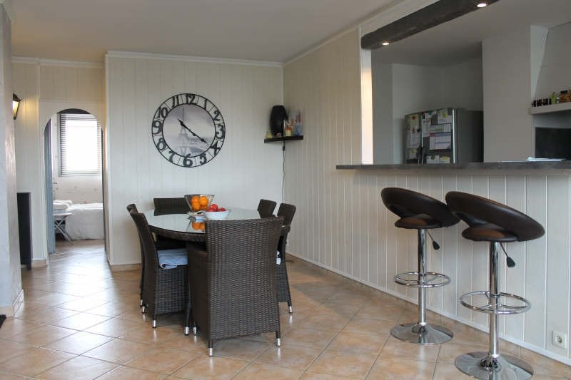 Sale apartment La valette du var 155 000€ - Picture 1