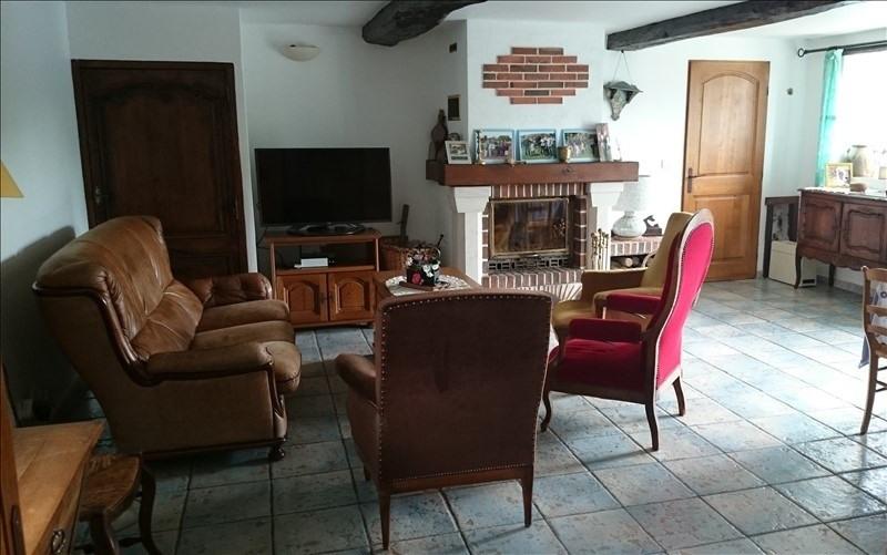 Immobile residenziali di prestigio casa Villars les dombes 695000€ - Fotografia 6