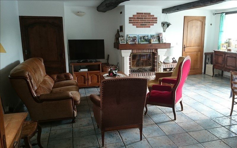 Revenda residencial de prestígio casa Villars les dombes 695000€ - Fotografia 6