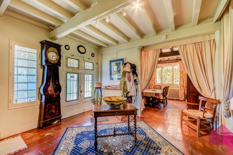 Deluxe sale house / villa Caraman  secteur 555000€ - Picture 2