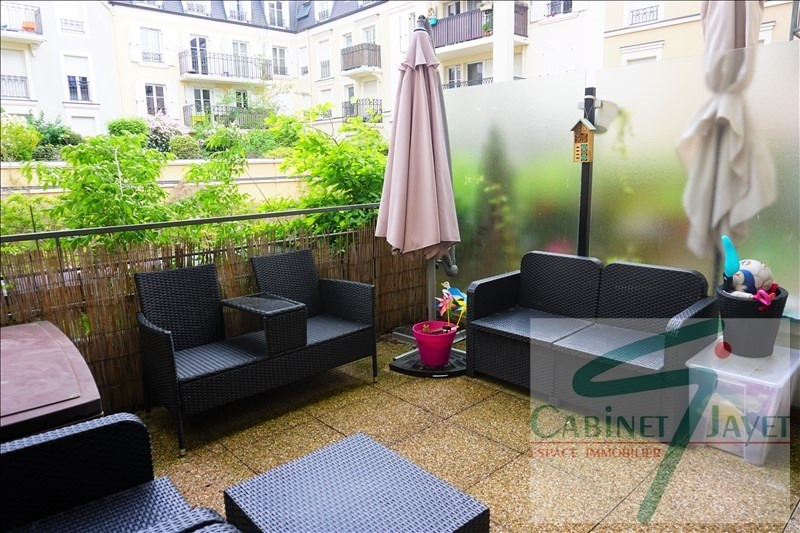Vente appartement Noisy le grand 269 000€ - Photo 1