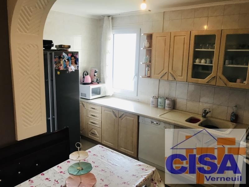Vente appartement Nogent sur oise 116 000€ - Photo 3