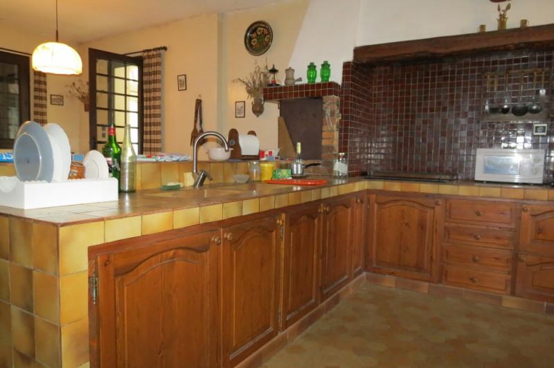 Vente de prestige maison / villa Le castellet 680000€ - Photo 11
