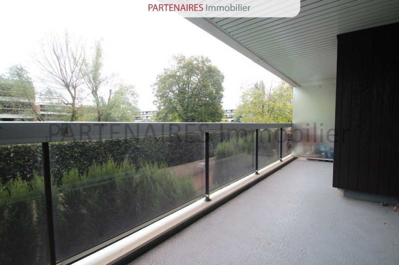 Vente appartement Le chesnay 464000€ - Photo 3