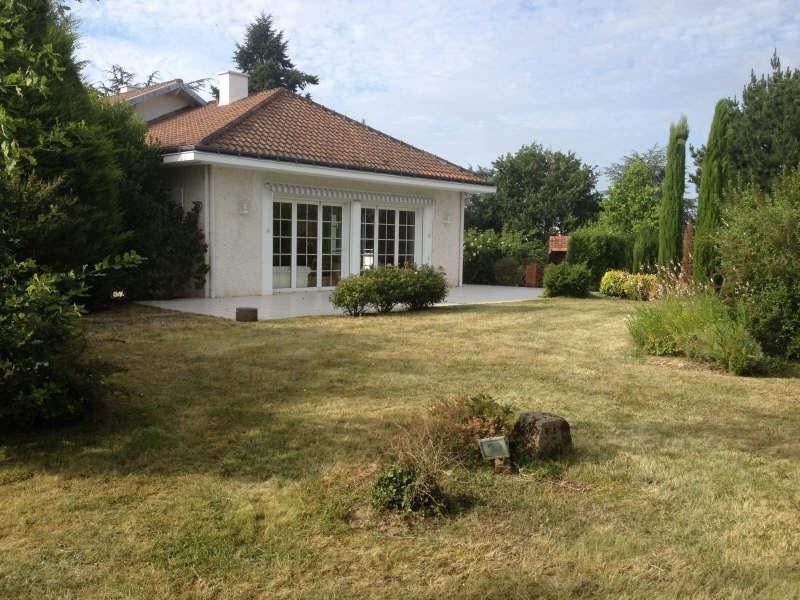Sale house / villa Cholet 367330€ - Picture 3