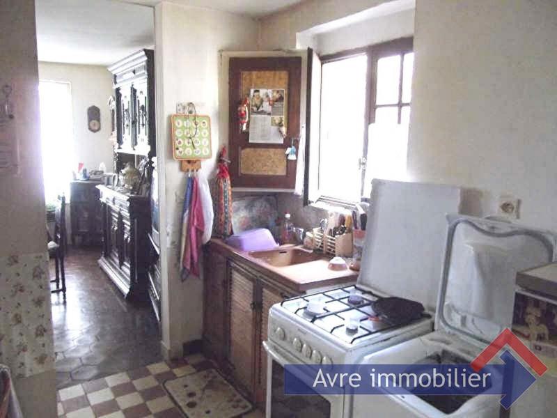 Sale house / villa Verneuil d'avre et d'iton 69000€ - Picture 4