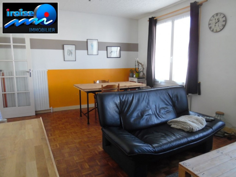 Vente appartement Brest 106000€ - Photo 3