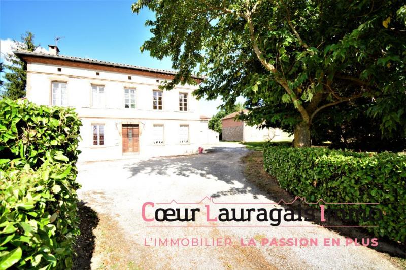 Maison bourgeoise bourg st bernard - 6 pièce (s) - 220 m²
