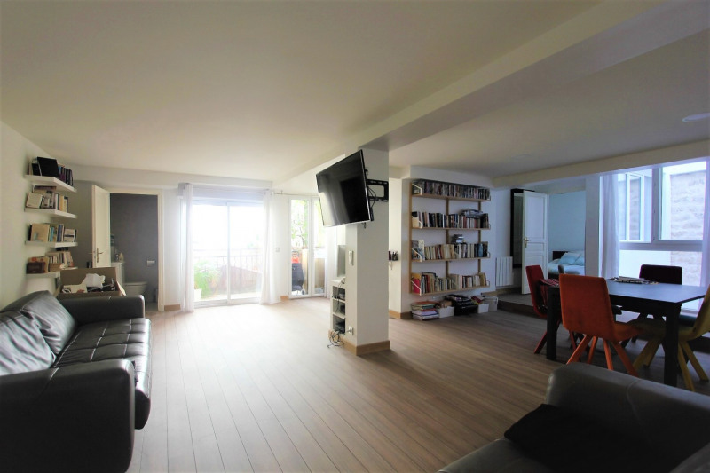 Vente appartement Paris 3ème 979 000€ - Photo 3
