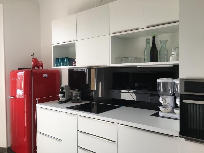 Vente appartement Chambery 266000€ - Photo 9