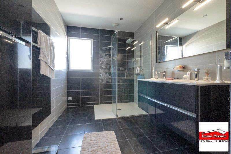 Vente maison / villa Brive la gaillarde 385000€ - Photo 14