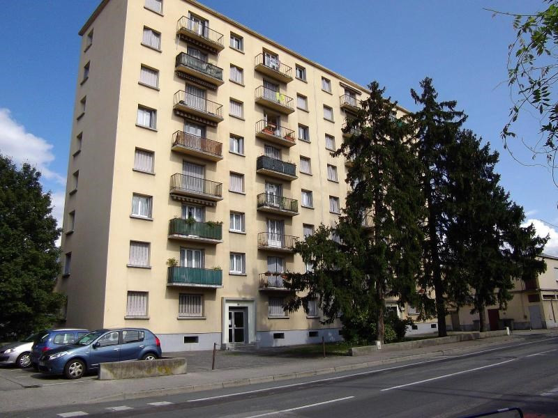 Location appartement Grenoble 866€ CC - Photo 1
