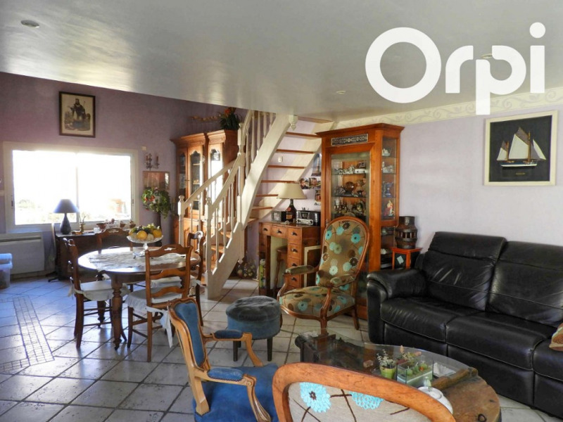 Sale house / villa Saint palais sur mer 418 000€ - Picture 7