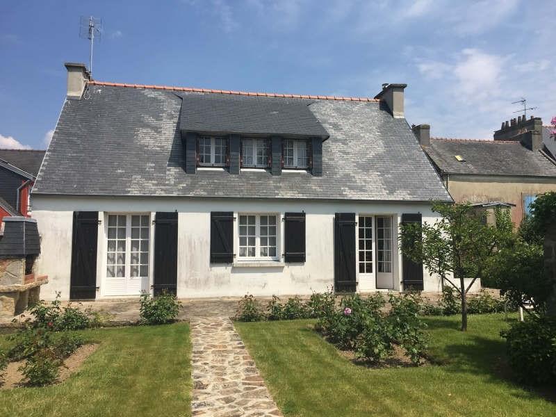 Vente maison / villa Douarnenez 289950€ - Photo 1