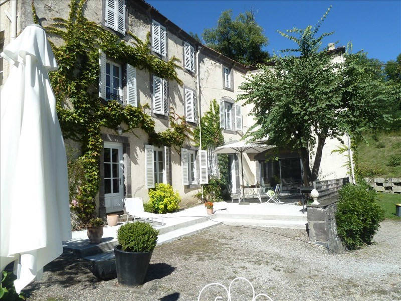 Vente maison / villa Clermont ferrand 525 000€ - Photo 2