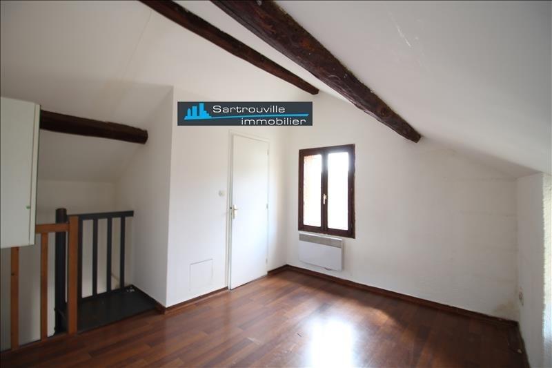 Sale apartment Le mesnil le roi 125000€ - Picture 4
