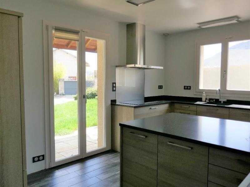 Vente maison / villa Vieu d'izenave 298000€ - Photo 3