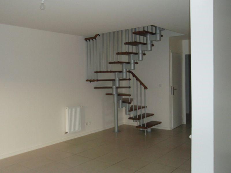 Alquiler  casa Cucq 850€ CC - Fotografía 4