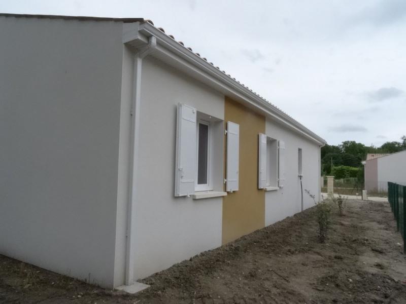 Vente maison / villa La tremblade 258500€ - Photo 11