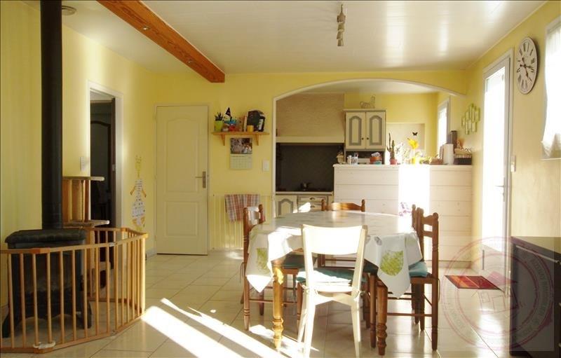 Vente maison / villa Aizenay 199950€ - Photo 8