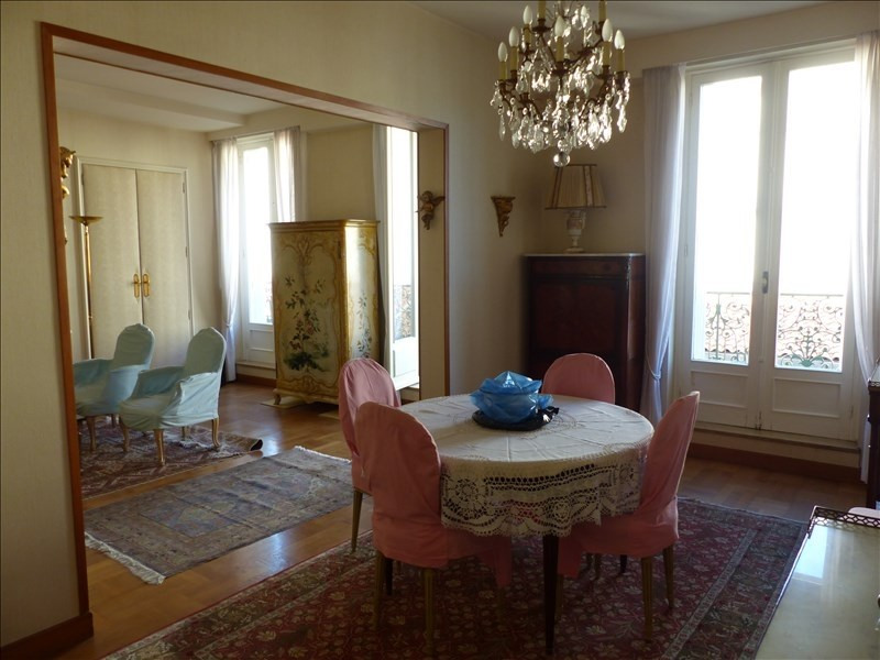 Sale apartment Beziers 190 000€ - Picture 1