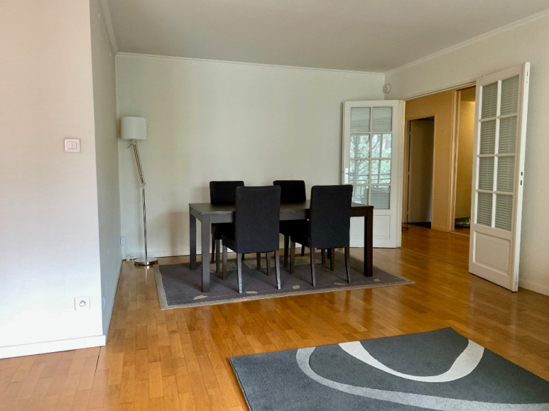 Vente appartement Chatenay malabry 498000€ - Photo 4