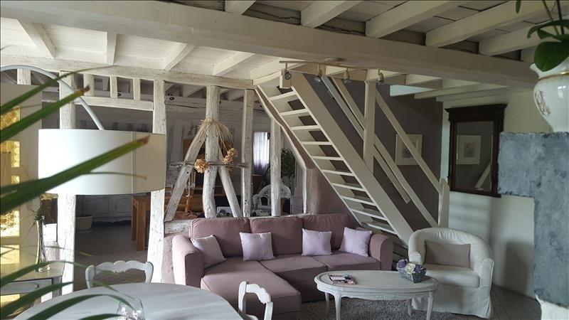 Sale house / villa Argences 250000€ - Picture 2
