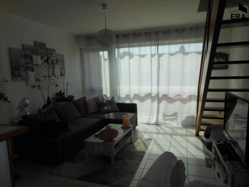Rental apartment Brie comte robert 950€ CC - Picture 2