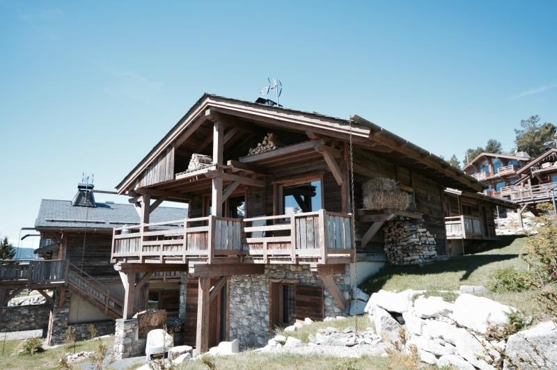Vente de prestige maison / villa Bolquere 465000€ - Photo 1