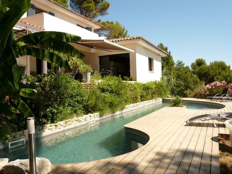 Verkoop van prestige  huis Aix en provence 919000€ - Foto 1