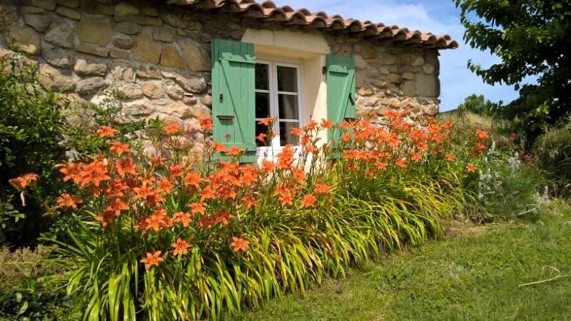 Verkoop van prestige  huis Barjac 915000€ - Foto 15
