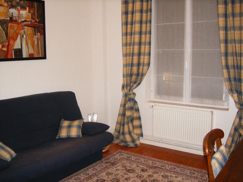 Rental apartment Saint quentin 900€ CC - Picture 12