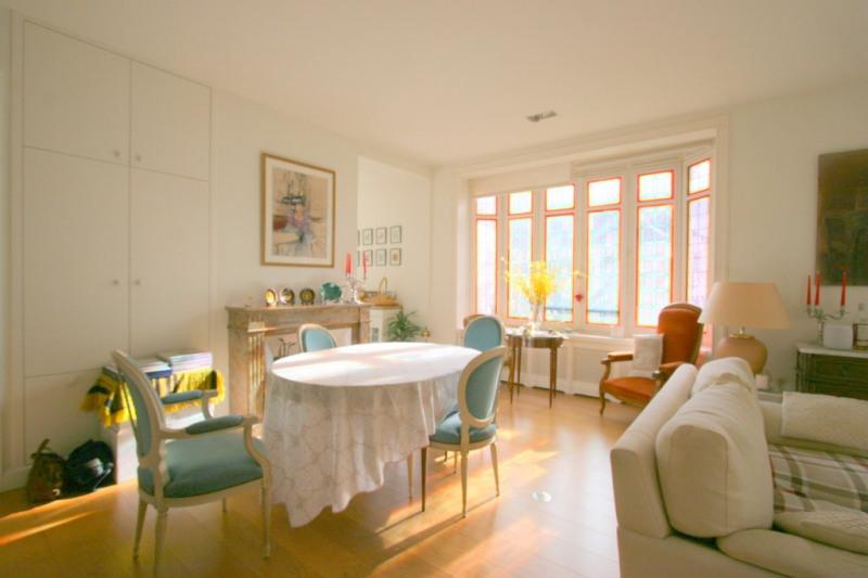 Sale apartment Fontainebleau 450000€ - Picture 11