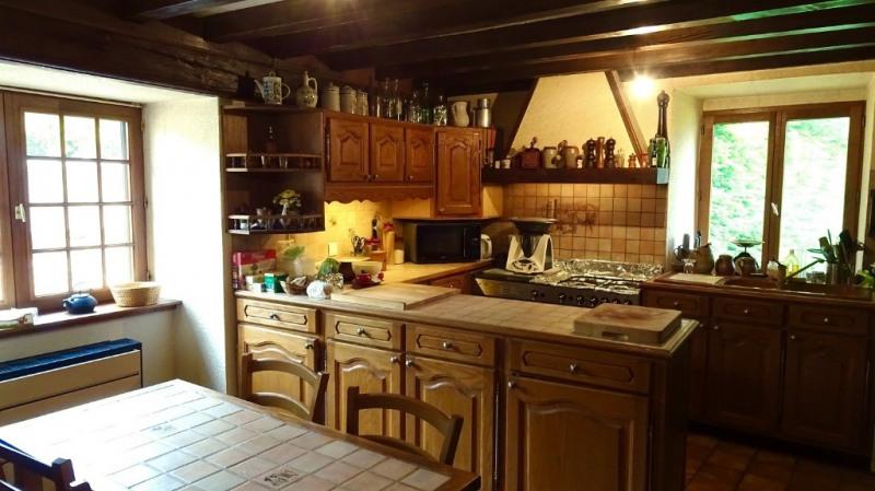 Vente maison / villa Mercurey 314200€ - Photo 5