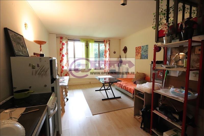 Vente appartement Enghien les bains 129000€ - Photo 2