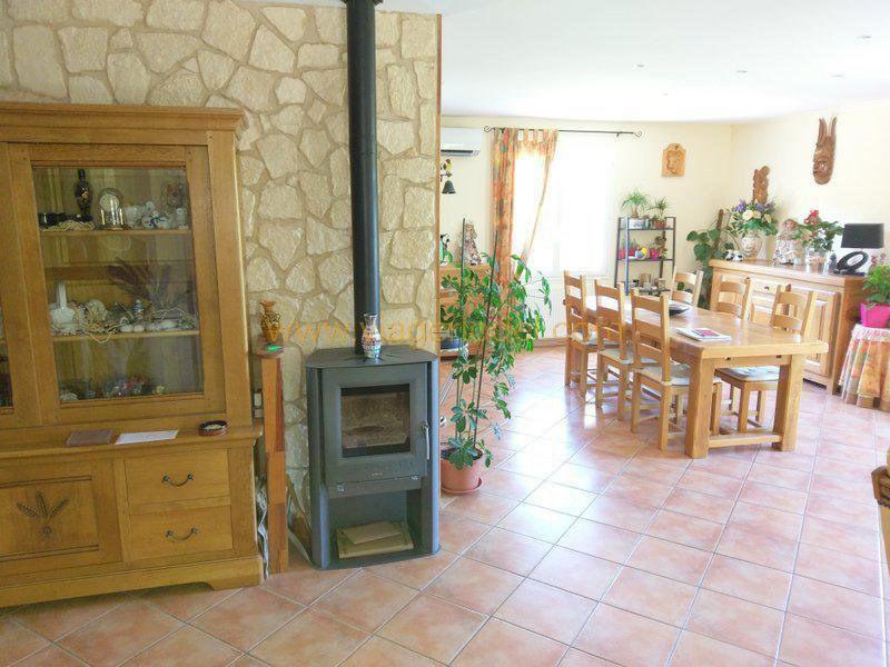 Viager maison / villa Prémian 42500€ - Photo 4