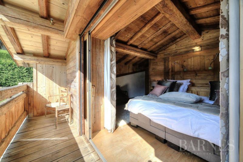 Vente de prestige maison / villa Saint-gervais-les-bains 2450000€ - Photo 14
