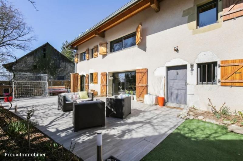 Vente maison / villa Saint eusebe 359000€ - Photo 1