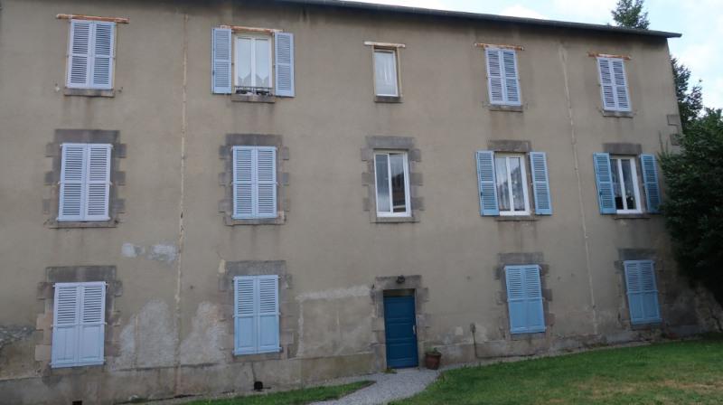 Produit d'investissement immeuble Limoges 900000€ - Photo 1