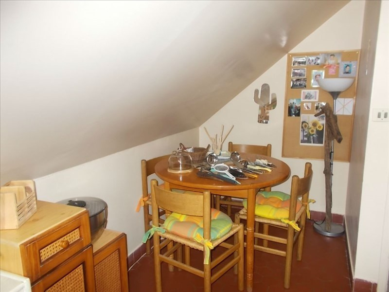 Rental apartment Bois le roi 695€ CC - Picture 3