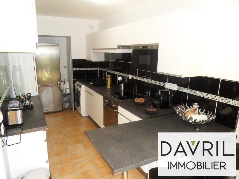 Revenda apartamento Eragny 195000€ - Fotografia 2