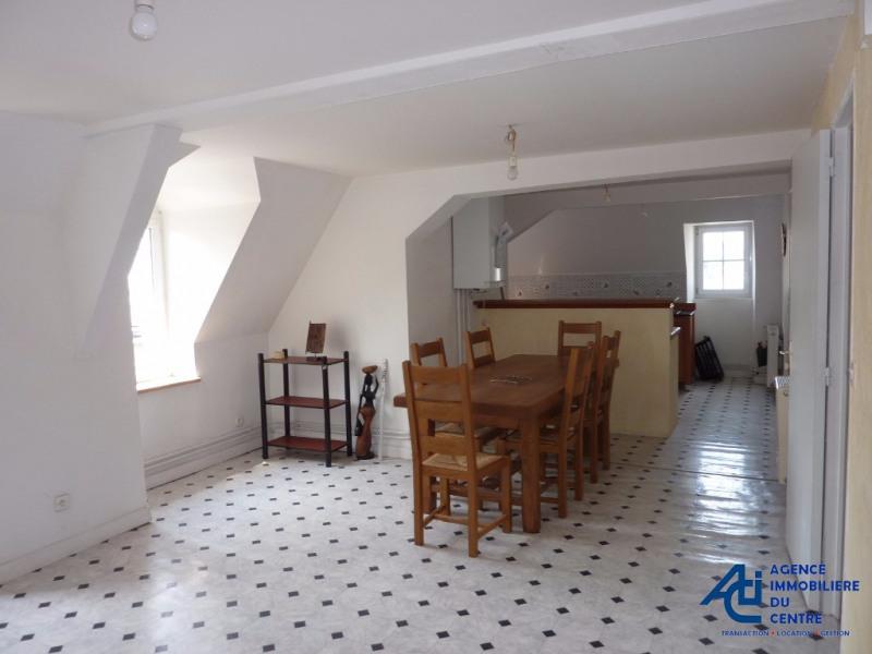 Appartement Pontivy - 4 Pièce(s) - 70 M2.
