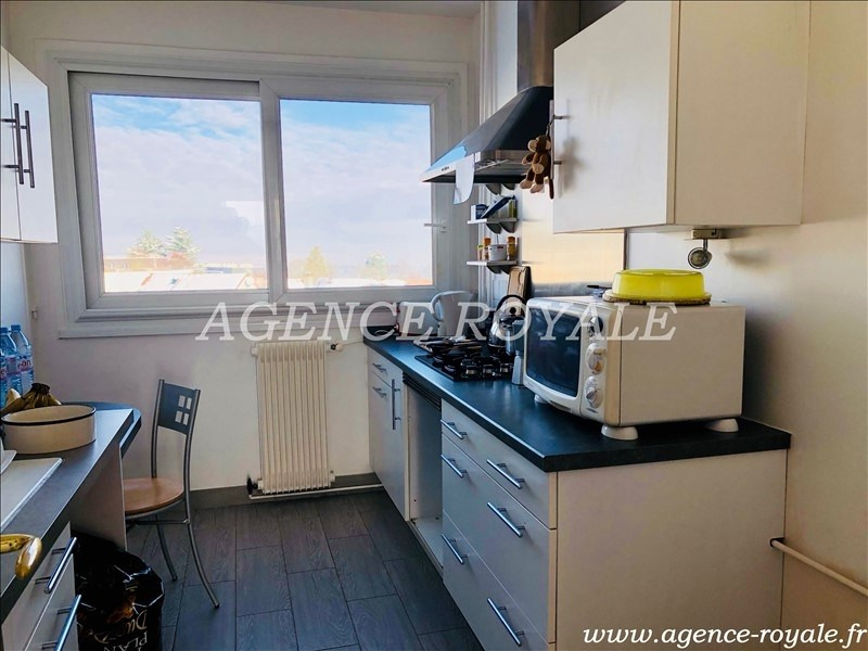 Sale apartment Chambourcy 336000€ - Picture 4